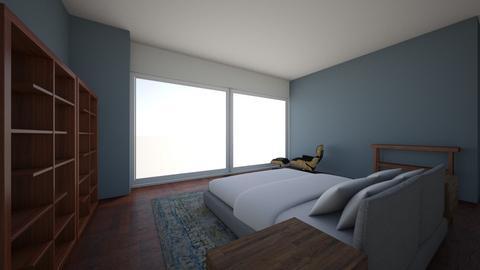 Master Bedroom alternate - Bedroom - by jfarrell468