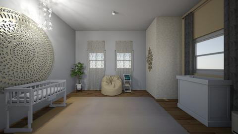 Nursery - Kids room - by zoe128