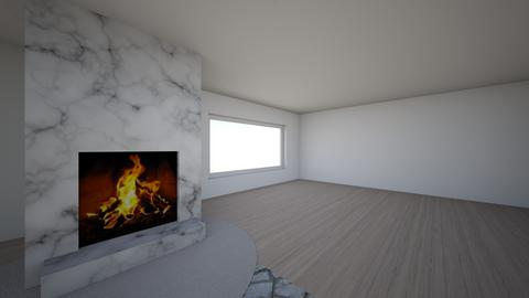 Cinema House - Living room - by cinemahouse2
