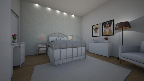 Kp - Bedroom - by larissalfm
