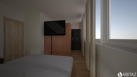 Slaapkamer3_2 - Bedroom - by DMLights-user-2200890