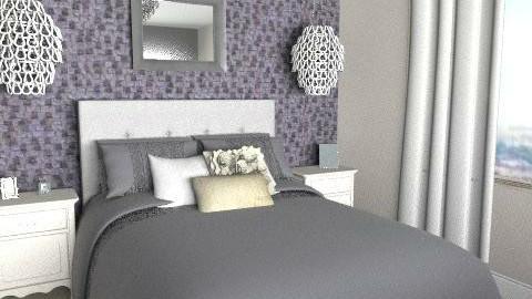 Bedroom3 - Classic - Bedroom - by Alyssa Turner