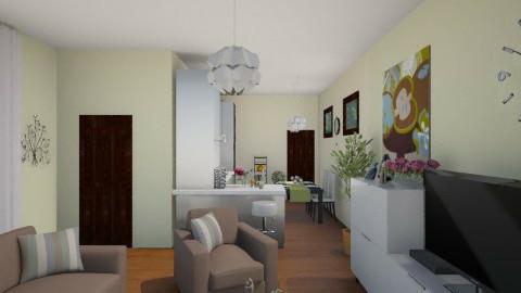 Nasa12345678910 - Modern - Living room - by anjuska9