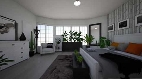 bbrm - Bedroom - by dena15