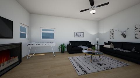 basement101 - by denathoman
