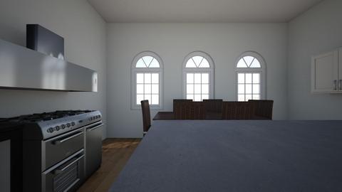 kitchen - Kitchen - by faithb