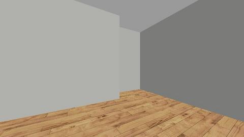 Natalies room - Bedroom - by Natcat_18