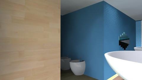 Mka bathroom design - Classic - Bathroom - by mslmkus
