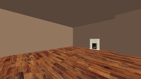 Santa C is coming - Modern - Living room - by karolka0614