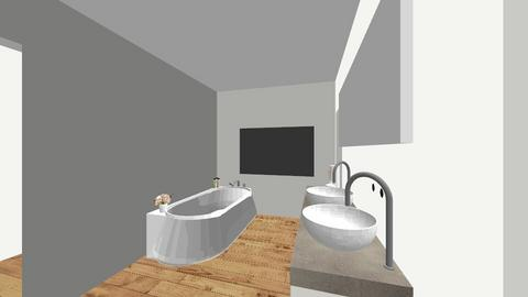 deteils - Living room - by erbsf