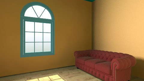 otto ex - Living room - by autotester