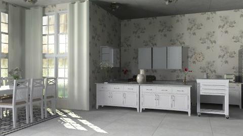 probando - Classic - Kitchen - by ATELOIV87