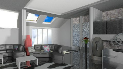 Lux4U - Modern - Living room - by norli99