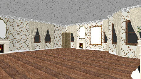 Torosay function room - revised - Glamour - by alleypea