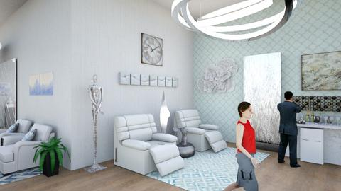 luxury spa 3 - by annator