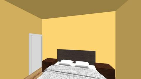 Cuarto 1 - Bedroom - by mike9502
