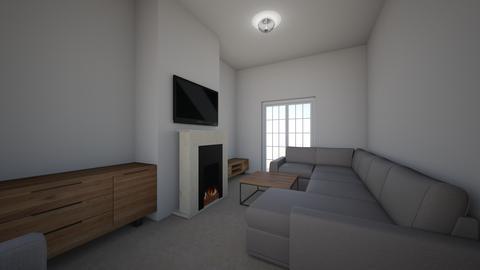 Marino Liv room - by harreee