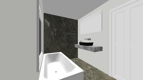 Badkamer 1 def - Bathroom - by Britt9