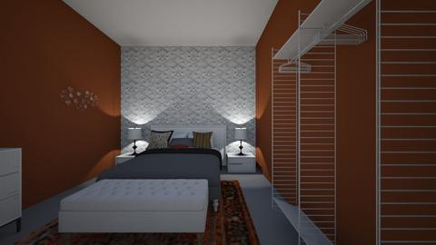 Bedroom - Bedroom - by deannalaws