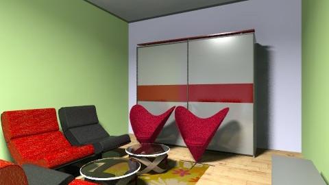 kids - Classic - Kids room - by FEJSAL80