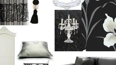 bedroom idea - by becky211082