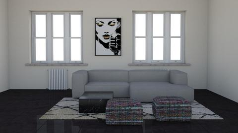 chris - Living room - by TRMVM