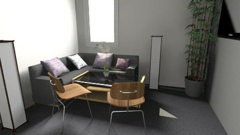 Asia meeting room - Classic - Office - by Irena_S