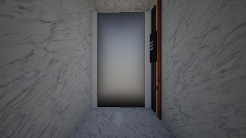 elevator in a hospital - Modern - by jade1111