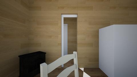 bathroom 2  - Bathroom - by megesmurphy
