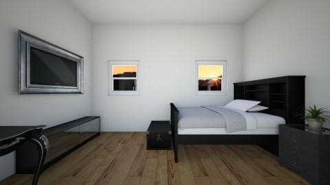 Room2 - Bedroom - by CheerorDie