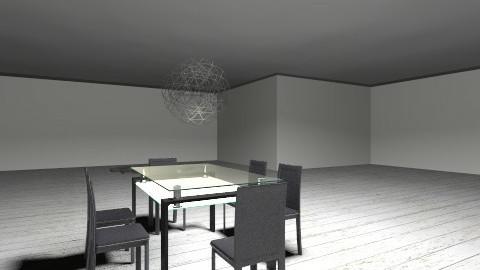 emija - Dining room - by Emija Briede