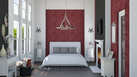 ParisianChic_MyDeco - Classic - Bedroom - by ayudewi