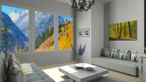 nice - Living room - by apriljoyeby