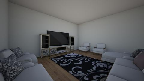 zarafet prensesi - Classic - Living room - by nisanbiber