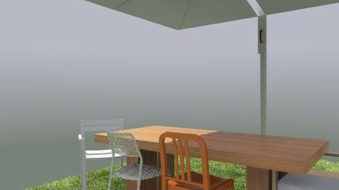 MacDonald - Minimal - Garden - by sethvdb