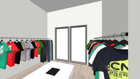 garciar3 - Bedroom - by garciar21