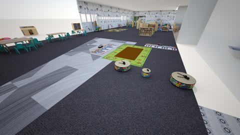 class 1 - Kids room - by LVTGMZCVNXHAWEJZGLNXLGGNCPELFPA