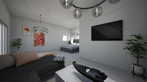 Contest3 - Bedroom - by CASEY TOIVONEN