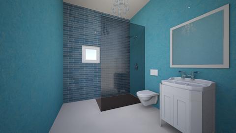 Bath  - by Corina oprea