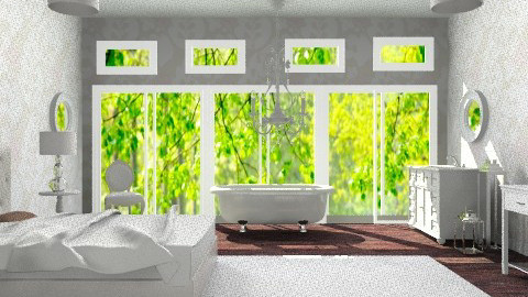 Bath - Classic - Bedroom - by Baustin