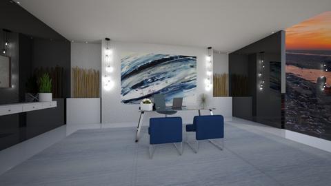 My Office - Modern - Office - by FabulousGirl35