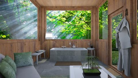 Grove - Bathroom - by CCPompey