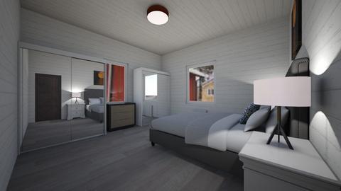 Bedroom - Bedroom - by AshleyWaldron