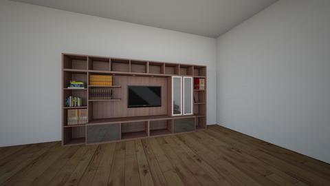 POP - Living room - by LIMORCO
