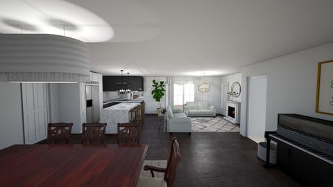house 2 - by janaashlyn