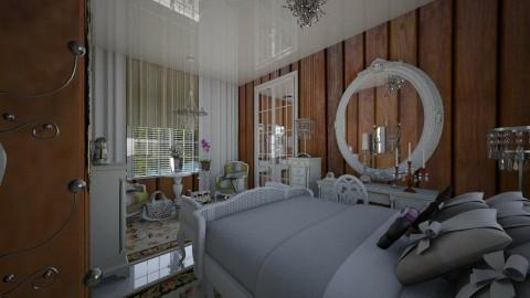 Sunday morning - Modern - Bedroom - by Maria Helena_215
