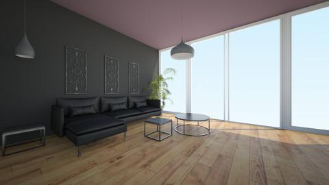 Trends en Stijlen 3 - Living room - by WhitneyRomana