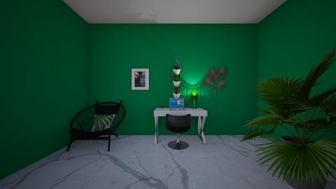Urban JUNGLE Office - Classic - Office - by Autumn World