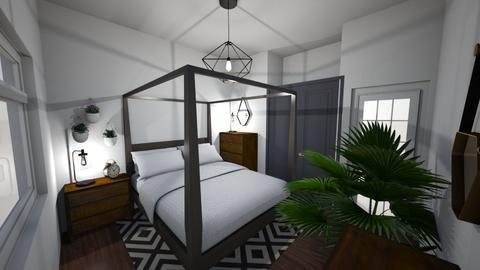 Knowland Grove - Bedroom - by rachelbbridge