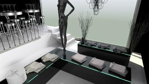 merch central - Feminine - Office - by Juliette Colas